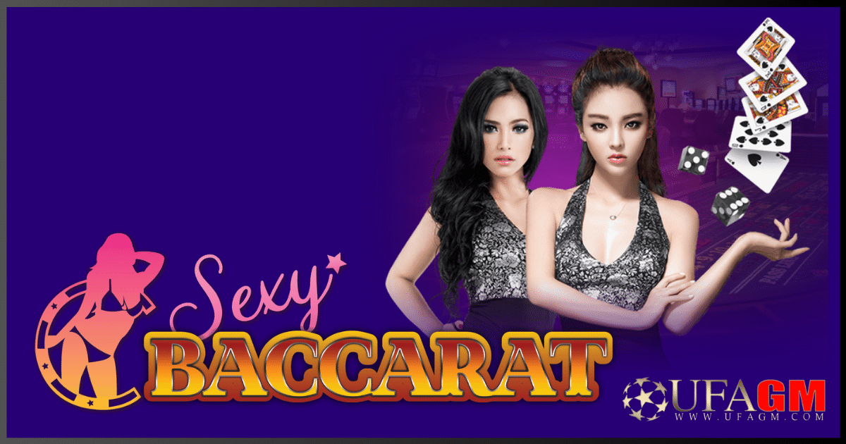 sexy.baccarat